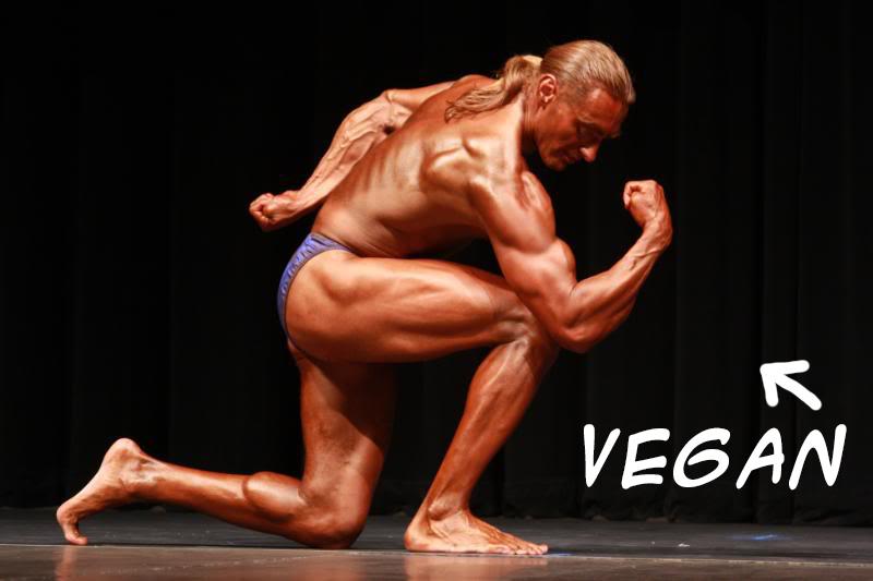 veganpump